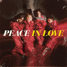 In Love (Deluxe Edition) by Peace