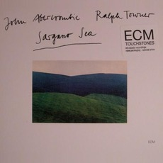 Sargasso Sea (Re-Issue) mp3 Album by John Abercrombie & Ralph Towner