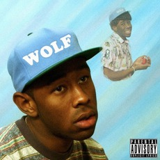 Wolf mp3 Album by Tyler, The Creator