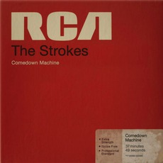 Comedown Machine mp3 Album by The Strokes