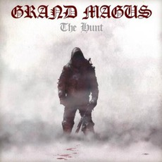 The Hunt mp3 Album by Grand Magus