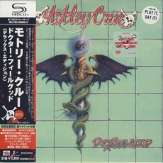 Dr. Feelgood (20th Anniversary Deluxe Edition) mp3 Album by Mötley Crüe
