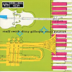 Stuff Smith-Dizzy Gillespie-Oscar Peterson
