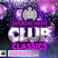 Ministry Of Sound: Saturday Night Club Classics mp3 Compilation by Various Artists