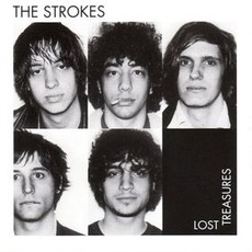Lost Treasures mp3 Artist Compilation by The Strokes