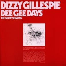 Dee Gee Days: The Savoy Session