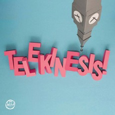 Telekinesis! (Special Edition) mp3 Album by Telekinesis