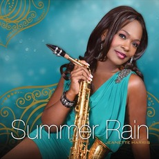 Summer Rain mp3 Album by Jeanette Harris