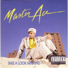 Take A Look Around (Re-Issue) by Masta Ace