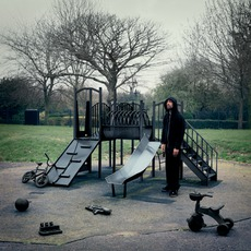Playtime Is Over mp3 Album by Wiley