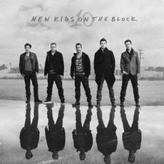 10 mp3 Album by New Kids On The Block