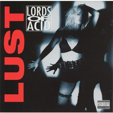 Lust (Re-Issue)