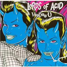 Voodoo-U... Stript mp3 Album by Lords Of Acid