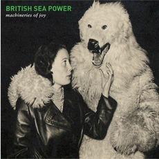 Machineries Of Joy mp3 Album by British Sea Power