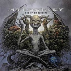 End Of Disclosure (Limited Edition) mp3 Album by Hypocrisy