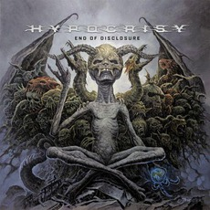 End Of Disclosure mp3 Album by Hypocrisy