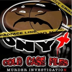 Cold Case Files: Murder Investigation by Onyx