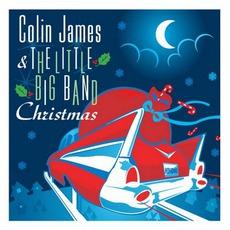 Colin James And The Little Big Band: Christmas