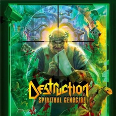 Spiritual Genocide (Limited Edition) mp3 Album by Destruction