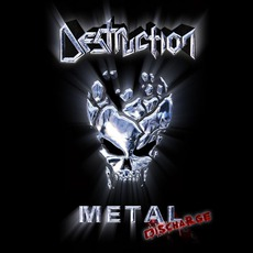 Metal Discharge (Limited Edition)