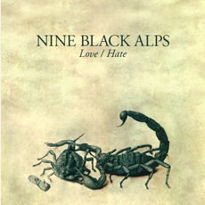 Love/Hate mp3 Album by Nine Black Alps