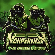 The Green CD/DVD