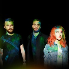 Paramore mp3 Album by Paramore