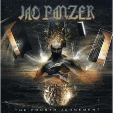 The Fourth Judgement (Re-Issue) by Jag Panzer