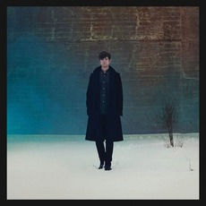 Overgrown mp3 Album by James Blake