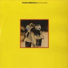Brave New World mp3 Album by Steve Miller Band