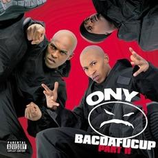 Bacdafucup, Part II by Onyx