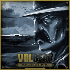 Outlaw Gentlemen & Shady Ladies (Limited Deluxe Book Edition) mp3 Album by Volbeat