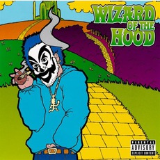 Wizard Of The Hood (Collector's Edition)