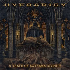 A Taste Of Extreme Divinity (Limited Edition) mp3 Album by Hypocrisy