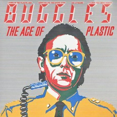 The Age Of Plastic (Japanese Edition) mp3 Album by Buggles