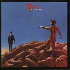 Hemispheres (Remastered)