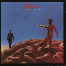Hemispheres (Remastered) mp3 Album by Rush