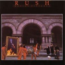 Moving Pictures (Remastered) mp3 Album by Rush