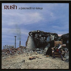 A Farewell To Kings (Remastered) by Rush