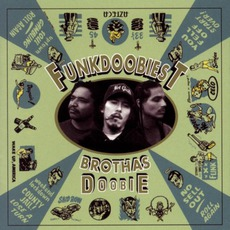 Brothas Doobie by Funkdoobiest