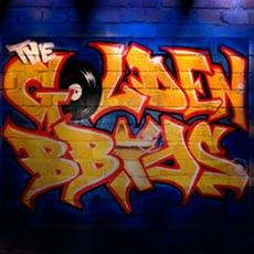 The Golden B-Boys by Funkdoobiest
