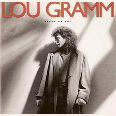 Ready Or Not mp3 Album by Lou Gramm