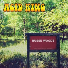 Busse Woods (Re-Issue)