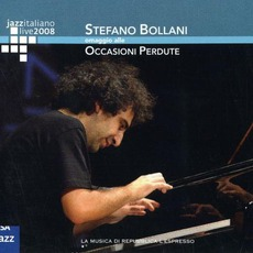 Jazz Italiano Live 2008, Volume 3: Stefano Bollani
