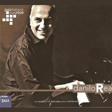 Jazz Italiano Live 2009, Volume 8: Danilo Rea