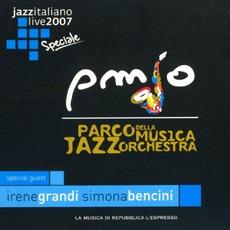 Jazz Italiano Live 2007, Volume 12: Parco Della Musica Jazz Orchestra
