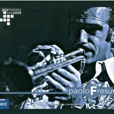 Jazz Italiano Live 2009, Volume 6: Paolo Fresu by Paolo Fresu