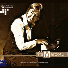 Jazz Italiano Live 2009, Volume 3: Rita Marcotulli mp3 Live by Rita Marcotulli