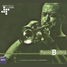 Jazz Italiano Live 2009, Volume 10: Flavio Boltro