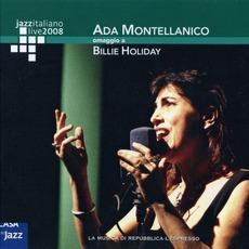 Jazz Italiano Live 2008, Volume 9: Ada Montellanico by Ada Montellanico